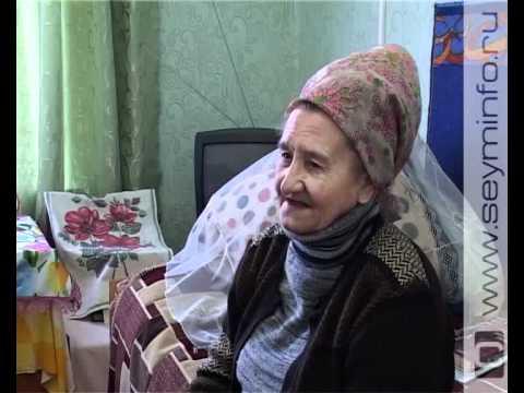 Приемные семьи для стариков получат господдержку