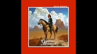 Brock Berrigan - The Outlaw