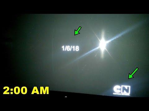 ALGO MUY RARO APARECIÓ EN CARTOON NETWORK a las 2:00 am (Aquí las pruebas)