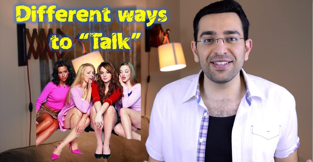 different ways of talking However, the future can be different depending on what we're talking about will is not the only future, as tim explores in this video.