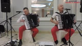 Cyganeczka Zosia - Duet akordeonowy Vertim&Mamzel
