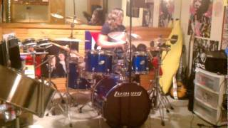 Drum Cover of