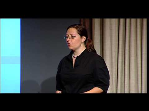Design Technology in the Internet of Things: Carla Diana at TEDxEmory 2012
