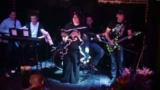 Ирина Ежова - Белая береза Live - Юбилейный концерт