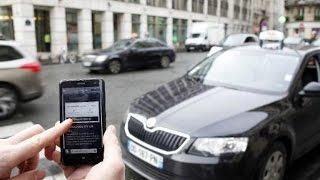 Uber en France : Pourquoi tant de haine ?
