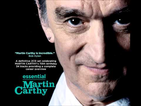 Martin Carthy - Lord Franklin