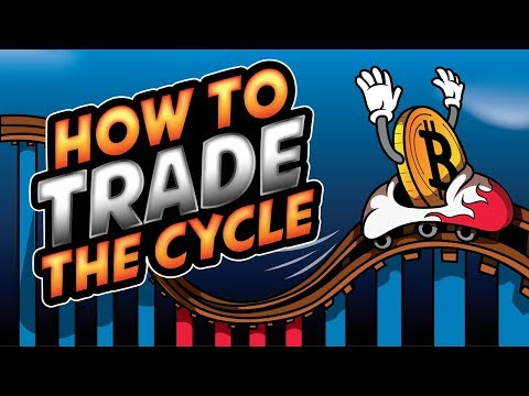 How to Trade the Bitcoin Cycle for Profit