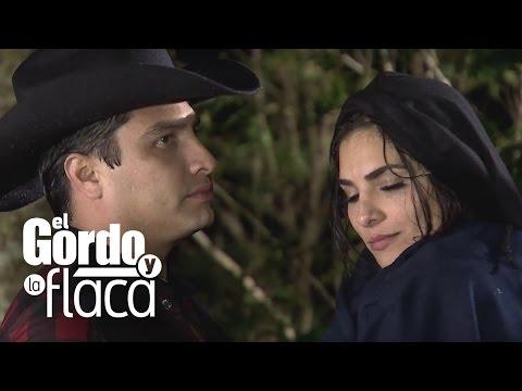 Alejandra Espinoza protagoniza el nuevo video de Julión Álvarez
