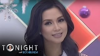 TWBA: Mariel recalls how she gets back in PBB