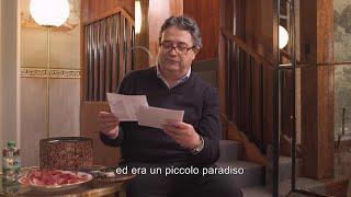 Marco Trabucco: Il Gusto Della Tavola