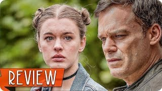 SAFE Kritik Review (Serie 2018) Netflix