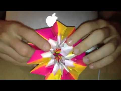 Moving Origami Youtube