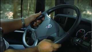Scania Driver Training / Entrenamiento de Conductores