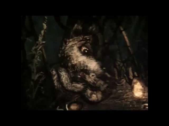 wadada - wolf