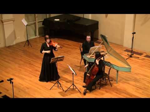 Biagio Marini - Sonata in ecco con tre violini - C mp3