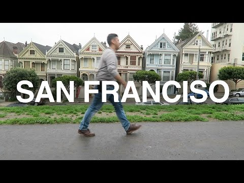 What To Do In San Francisco? | Alcatraz Tour