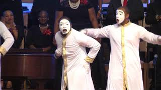 "Disciples of Mime ""Something About The Name Jesus"""