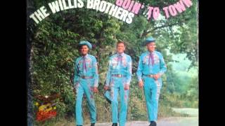 The Willis Brothers - Soft Shoulders - Dangerous Curves (1966)