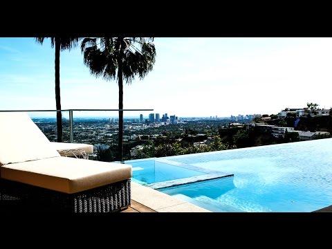 8796 Hollywood Blvd. Los Angeles. CA 90069 (4K)