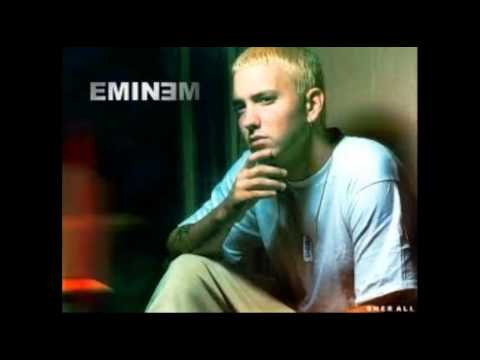 Eminem-Cleaning Out My Closet (Explicit)