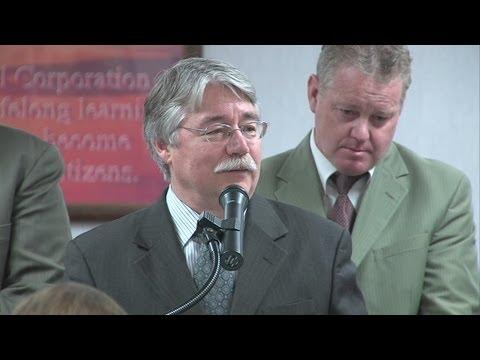 """Attorney General: """"Vigo County model of local leadership"""""""