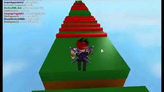 ROBLOX-Playing with admins (server BR)