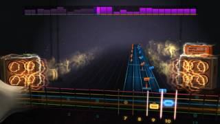 Rocksmith 2014 Remastered (CDLC)  Agalloch - Falling Snow (Lead 99%)