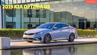 2019 Kia Optima US - Interior and Exterior - Phi Hoang Channel.