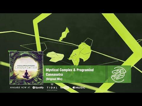 Mystical Complex & Programind - Cannasutra (Official Audio)
