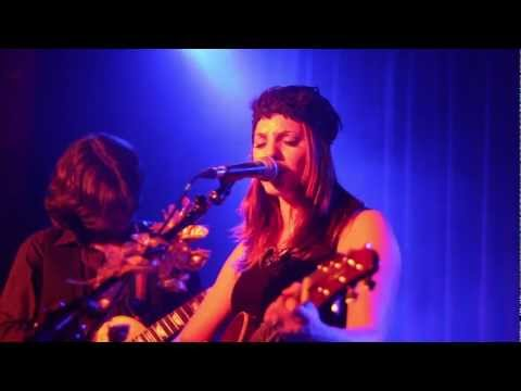 VLOMO11 video 8 - Takin' Over (New Song) - 6 Day Riot - Live at The Lexington 18th November 2011