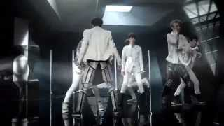 EXO-K - Freedom and Power (Official Video)