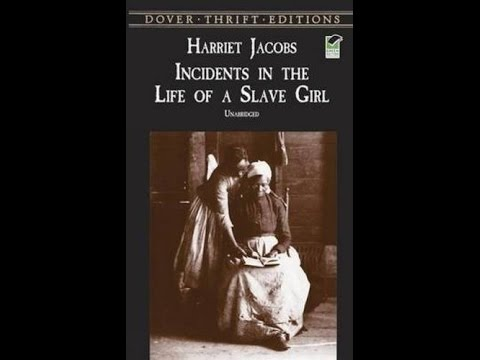 an analysis of the incidents in the life of a slave girl