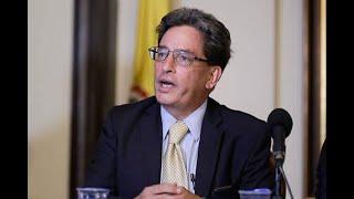 Entrevista con Alberto Carrasquilla sobre economía de Colombia en 2019 | Noticias Caracol