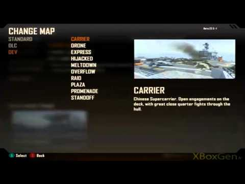 Black Ops 2 : Les Maps Multijoueurs | BeSt Of WaR