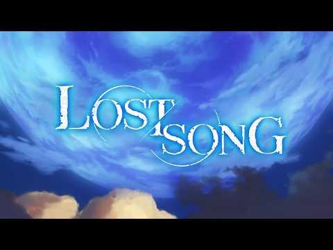 オリジナルTVアニメーション 「LOST SONG」PV