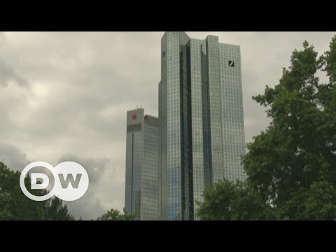 The power of greed | DW English