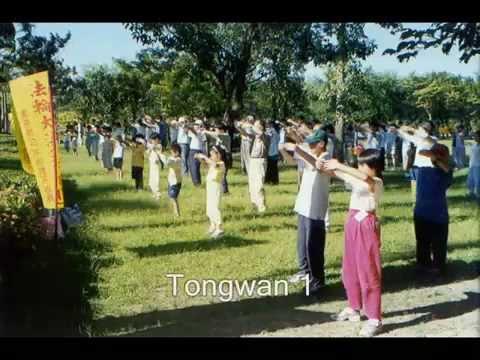 Giới thiệu Pháp Luân Công tại Việt Nam