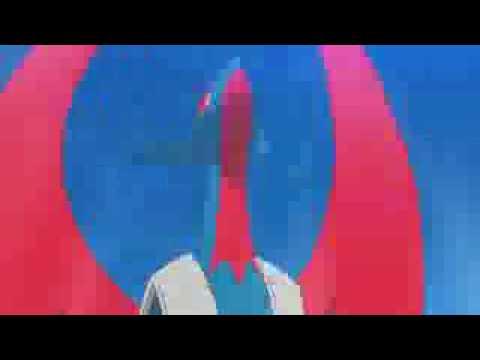 Pokemon song