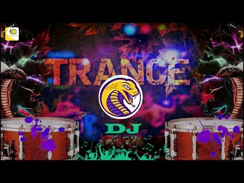 Nagin Remix  Drums Orange Dance Song dJ Zingat dJ DhamaaL Trance Mix