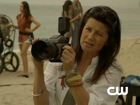 Melrose Place 1x07: Daphne Zungia Returns!