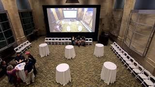 Interkona Vespero - Landa Kongreso 2019 Bostono