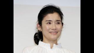 石田ひかり(46)が4月3日、自身の出演した「あさイチ」(NHK総合)の内...