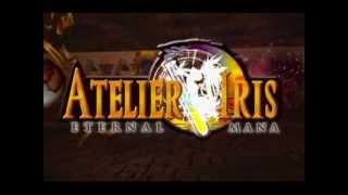 Atelier Iris Eternal Mana Opening