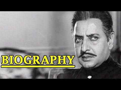 Pran's Biography