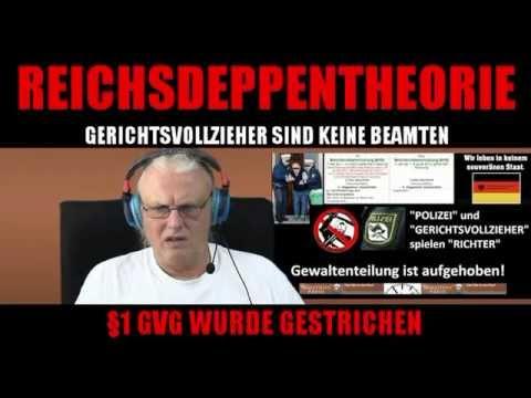 Die Lügen von WakeNews und Detlev Hegeler - Gerichtsvollzieher & Beamtenstatus