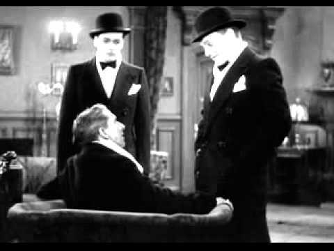 The Public Enemy - Piano Scene
