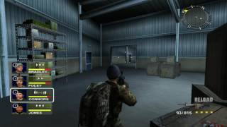 Let's Play: Conflict Desert Storm II - Mission 10 ~FINALE