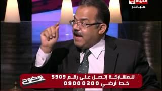 «العسقلاني»: «فيه حد أحول في الحكومة ومش شايف ارتفاع الأسعار».. (فيديو)