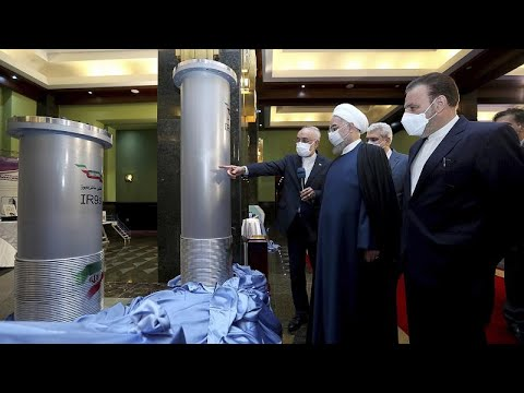 الاتحاد الأوروبي وموسكو يؤكدان -رفضهما أي محاولات- لتقويض المحادثات بشأن برنامج إيران النووي…  - نشر قبل 2 ساعة