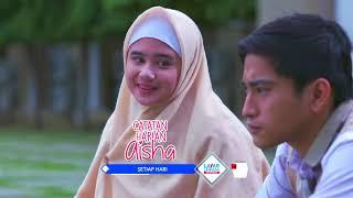 "Download Video RCTI Promo Layar Drama Indonesia ""CATATAN HARIAN AISHA"" Episode 4 MP3 3GP MP4"